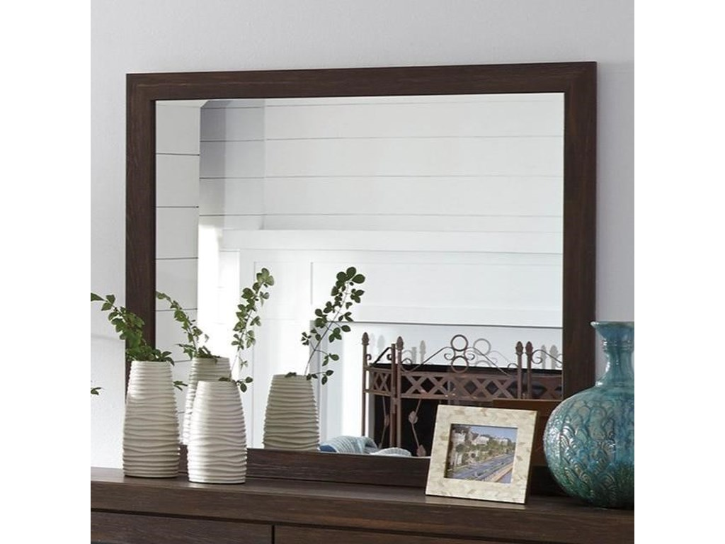 Ashley (Signature Design) ArkalineBedroom Mirror