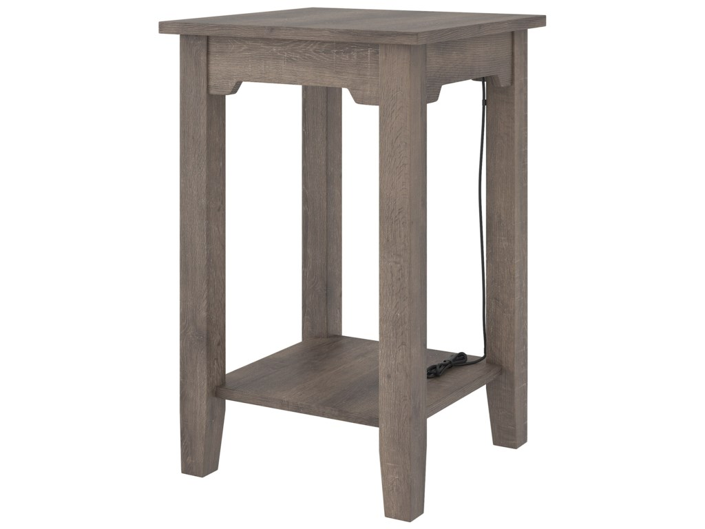 Signature Design by Ashley ArlenbryChairside End Table
