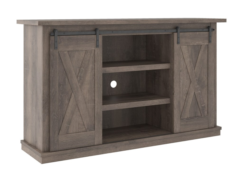 Signature Design by Ashley ArlenbryMedium TV Stand