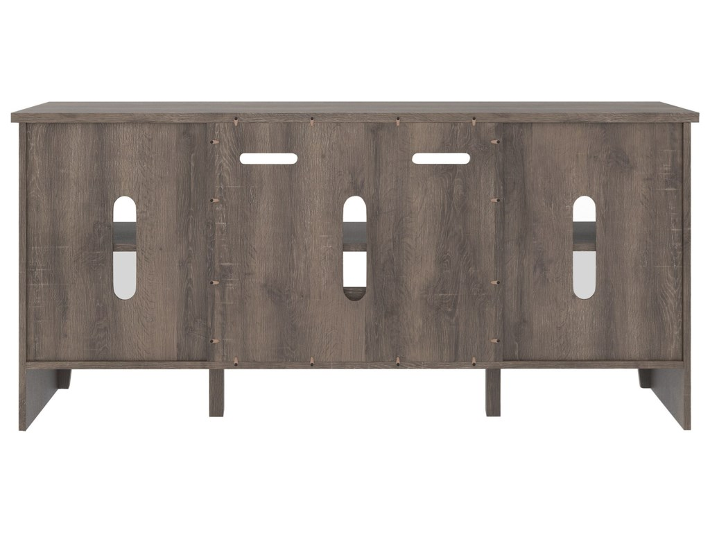 Signature Design by Ashley ArlenbryLarge TV Stand