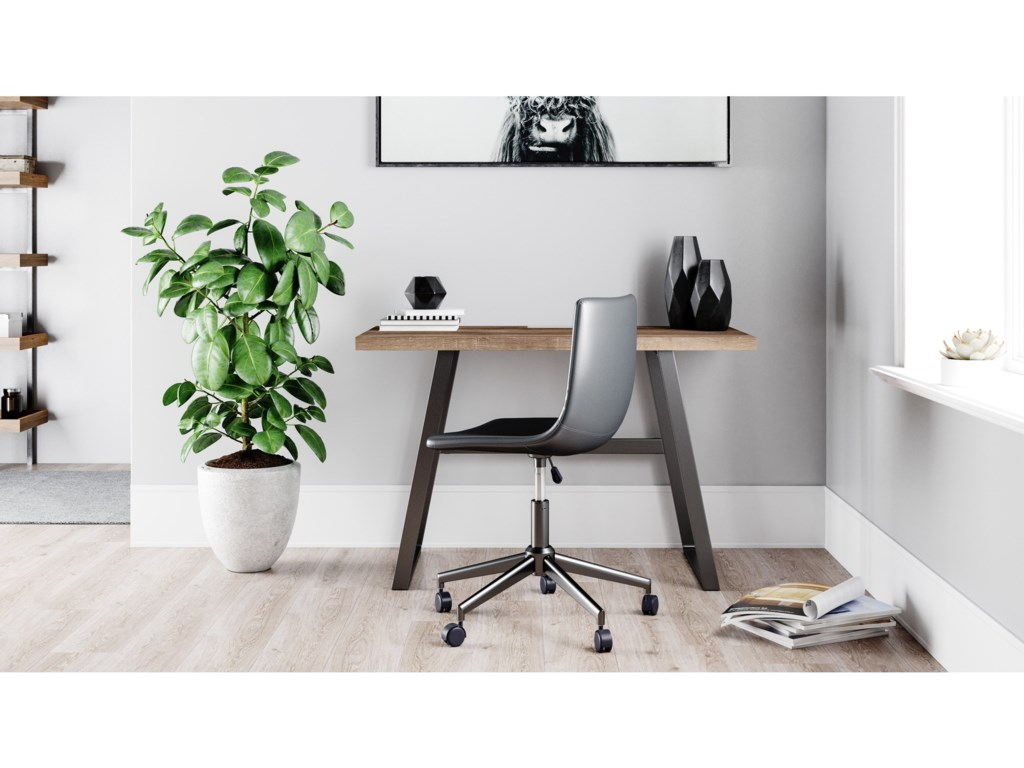 Signature Design by Ashley ArlenbryHome Office Small Desk