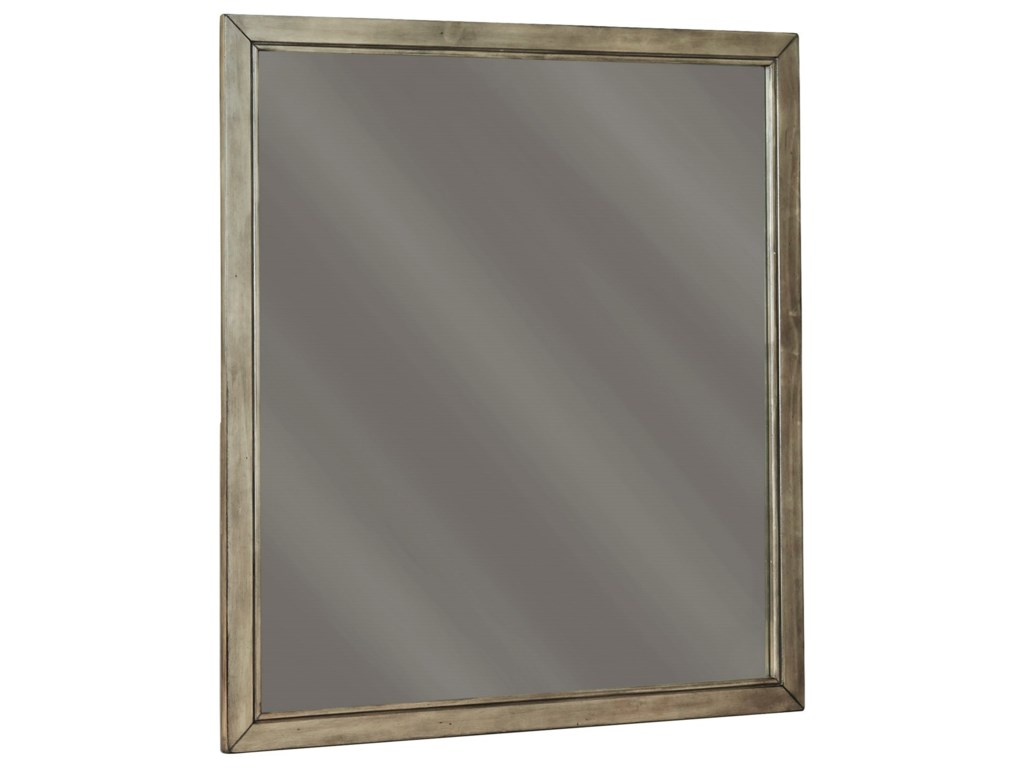 Ashley (Signature Design) ArnettBedroom Mirror