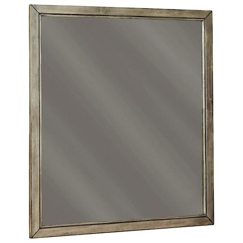 Signature Design by Ashley Arnett Bedroom Mirror