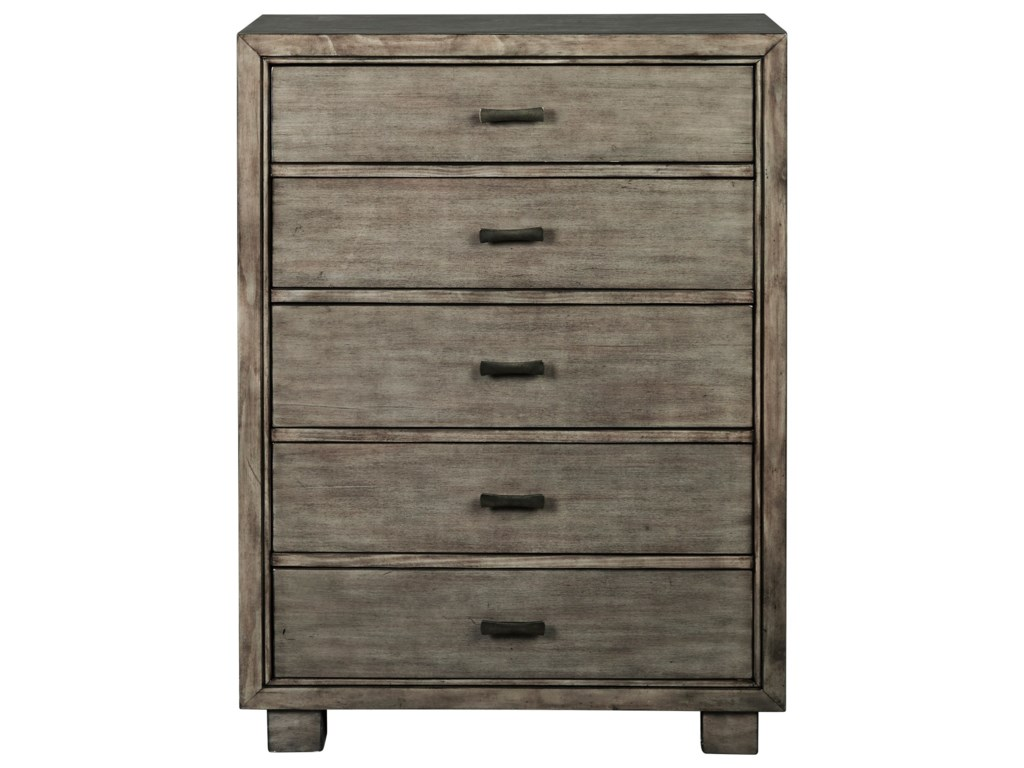 Signature Design by Ashley Arnett5 Drawer Chest
