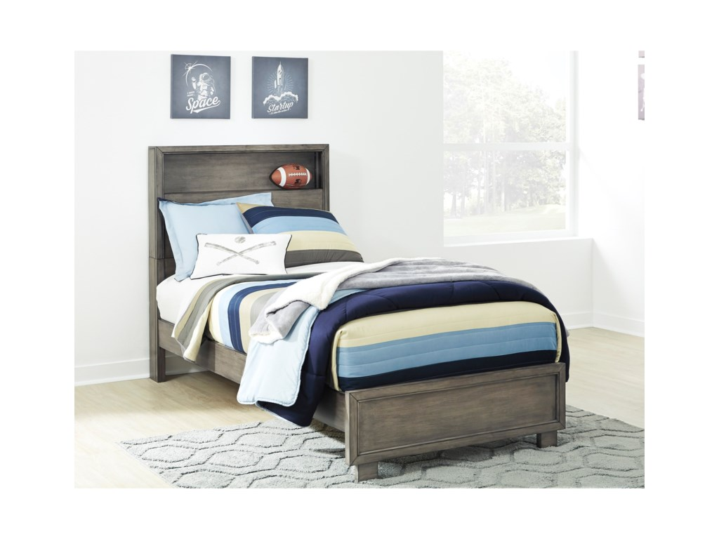 Ashley (Signature Design) ArnettTwin Bed