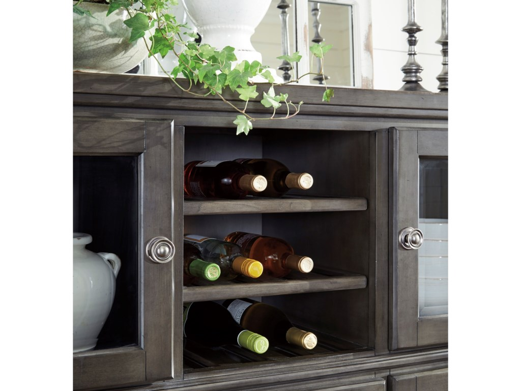 Signature Design by Ashley AudberryDining Room Server