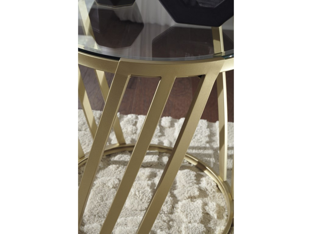 Signature Design by Ashley Austiny3 Piece Occasional Table Set