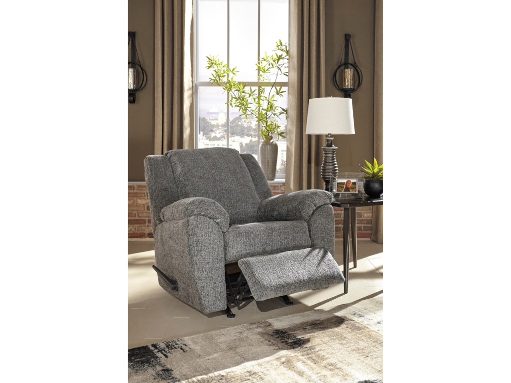 Ashley (Signature Design) AzalineRocker Recliner