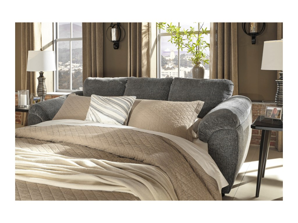Signature Design by Ashley AzalineFull Sofa Sleeper