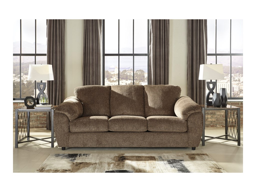 Signature Design by Ashley AzalineSofa