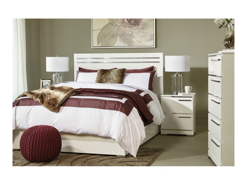 Signature Design by Ashley BrillaneyKing Bed