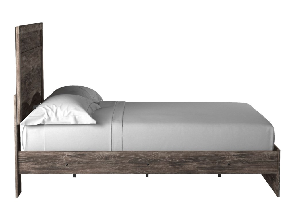 Signature Design by Ashley RalinskiQueen Panel Bed