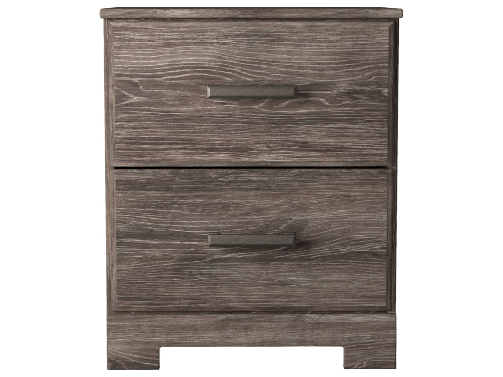 Signature Design by Ashley Ralinski2-Drawer Nightstand