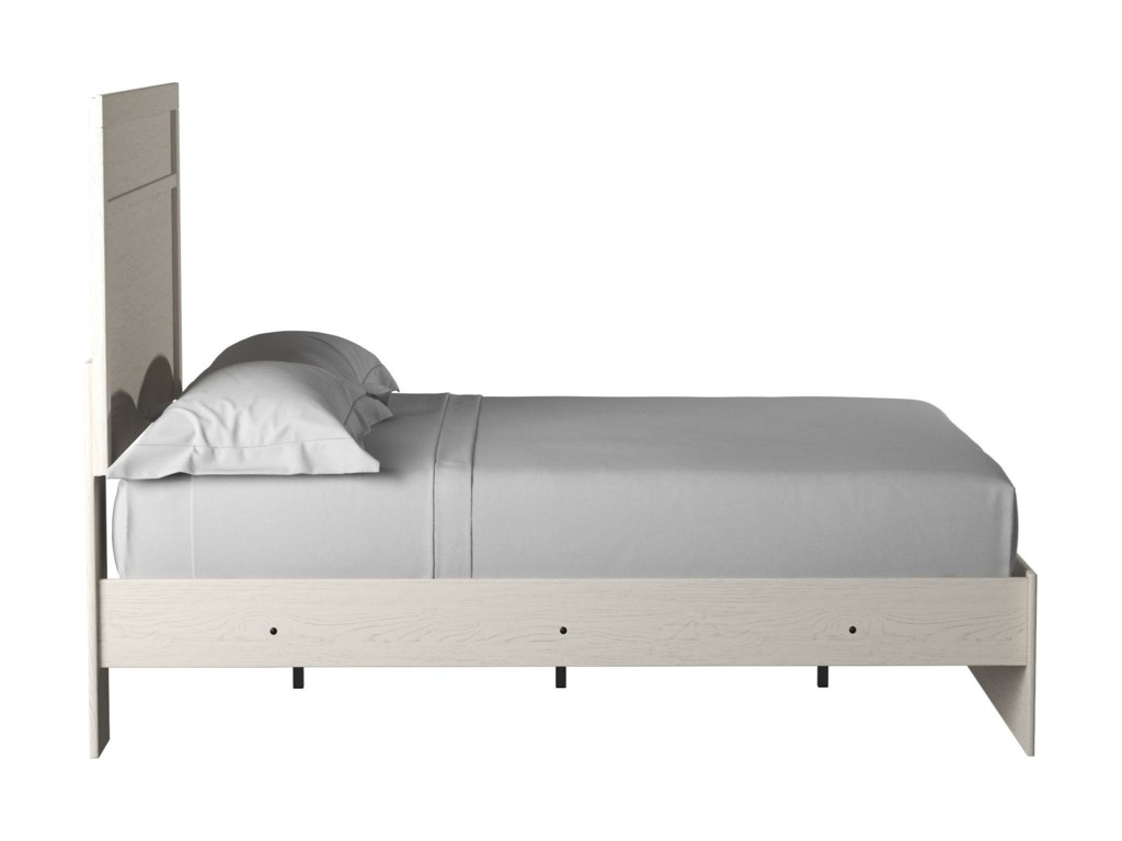 Signature Design by Ashley StelsieFull Panel Bed