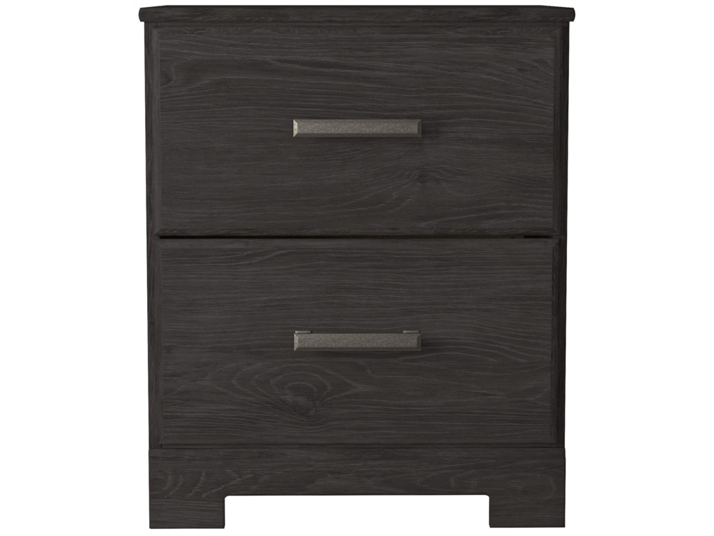 Signature Design by Ashley Belachime2-Drawer Nightstand