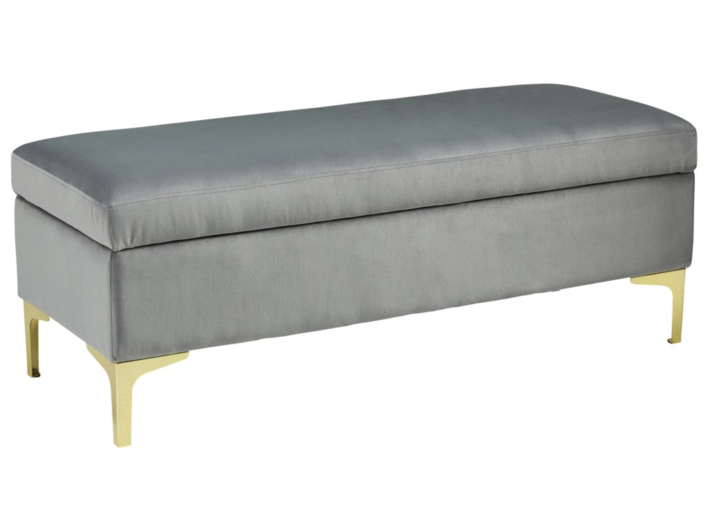 Signature Design by Ashley BachwichStorage Bench