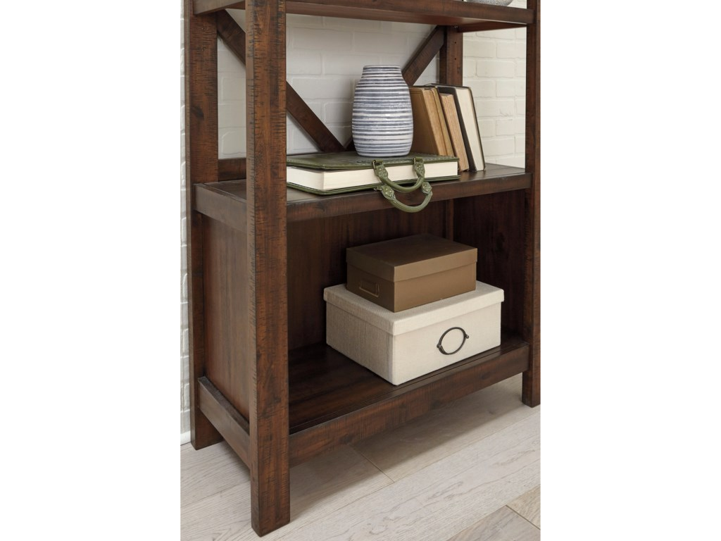 Signature Design by Ashley BaldridgeLarge Bookcase