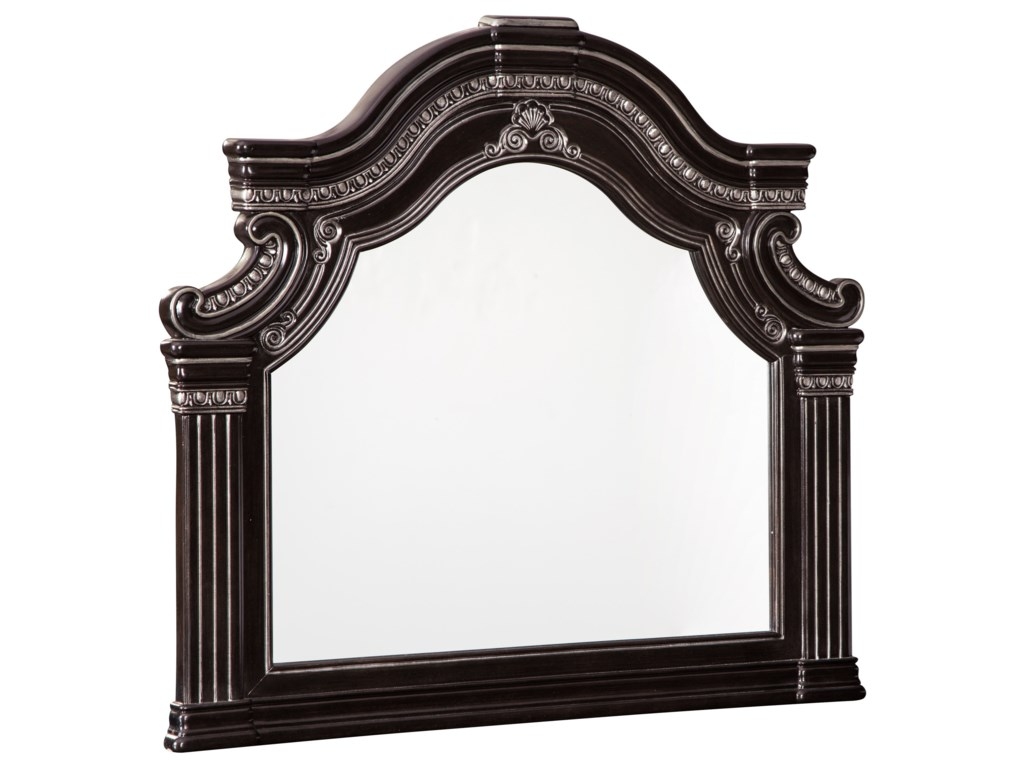 Signature Design by Ashley BanalskiBedroom Mirror