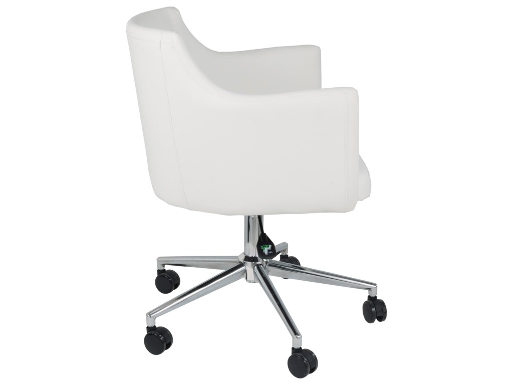 Signature Design by Ashley BaragaHome Office Swivel Desk Chair