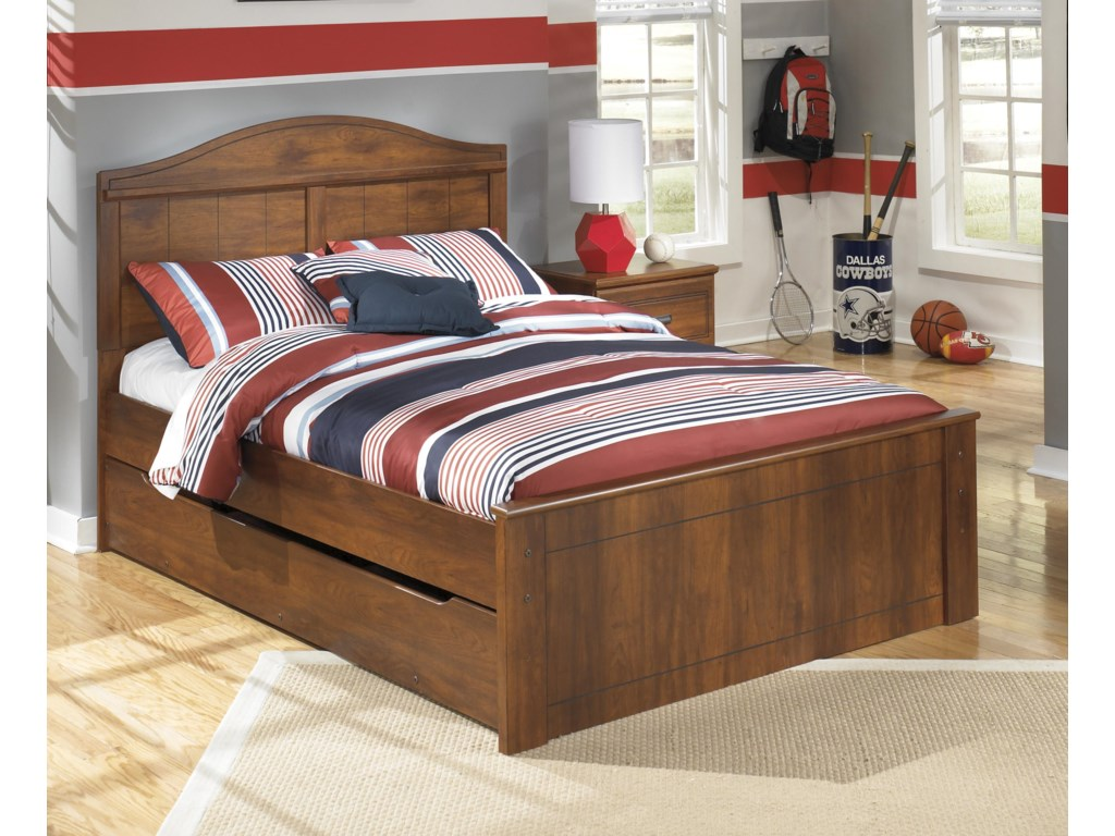 Signature Design by Ashley BarchanTrundle Under Bed Storage