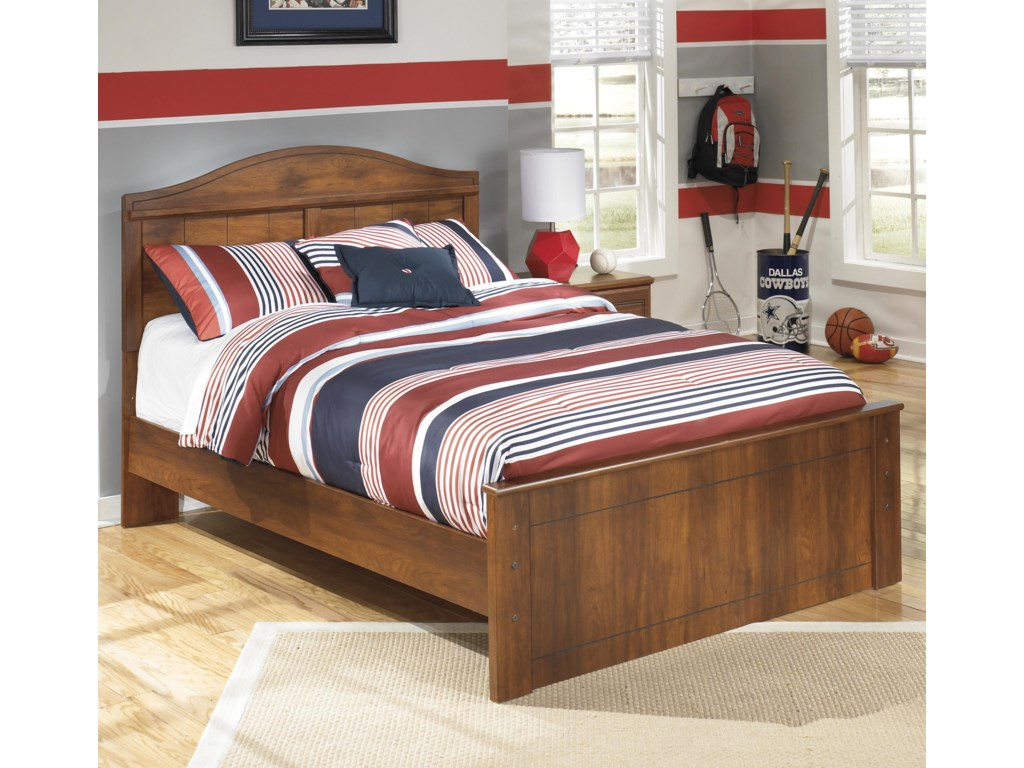 Signature Design by Ashley BarchanFull Panel Bed
