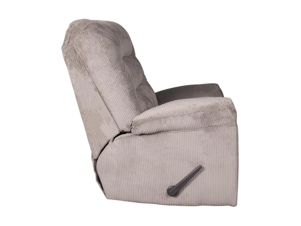 Morris Home BarronBarron Rocker Recliner