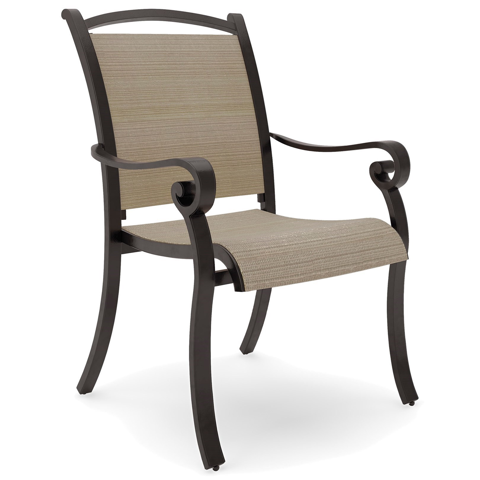 Superieur Signature Design By Ashley Bass LakeSet Of 4 Sling Chairs ...