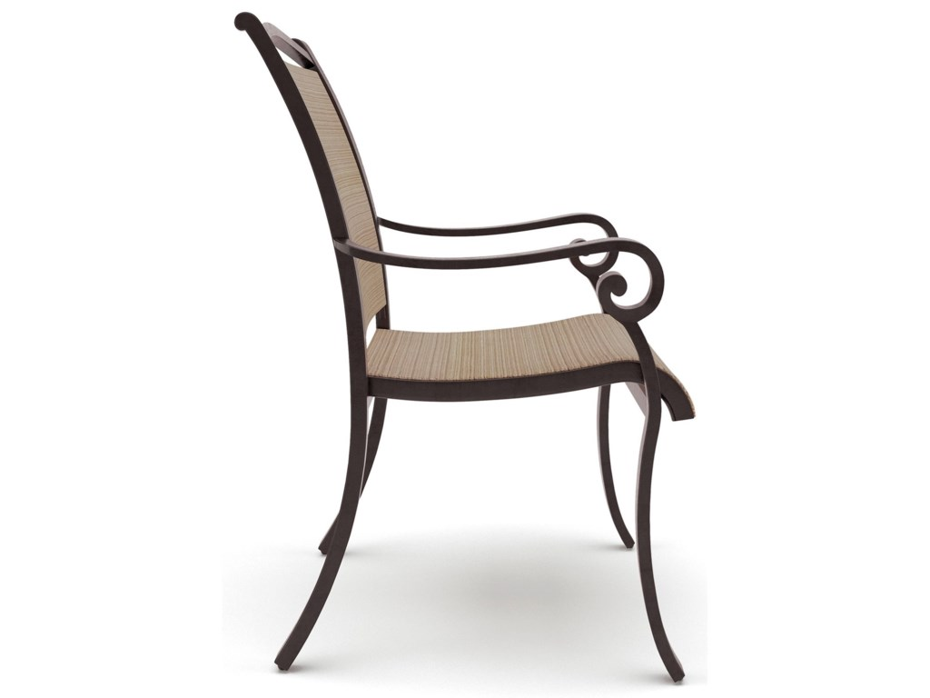 Signature Design by Ashley Bass LakeSling Chair