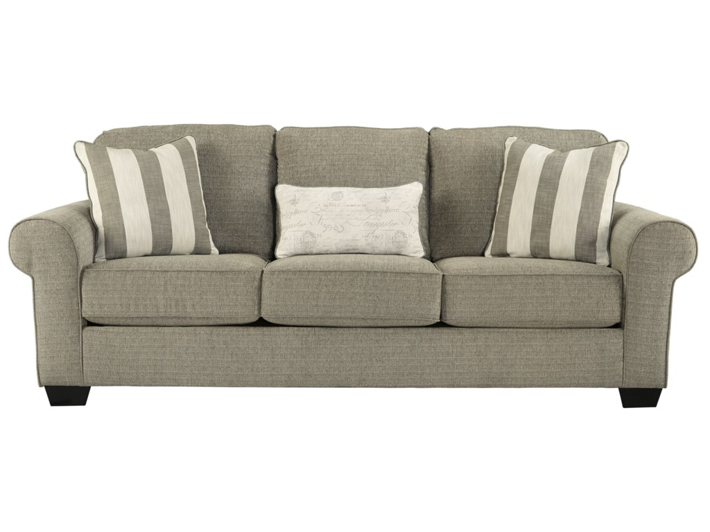 Signature Design by Ashley BaveriaQueen Sofa Sleeper