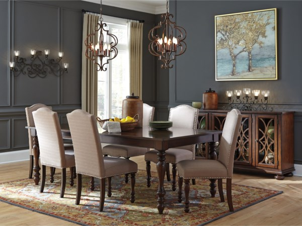 Formal Dining Room Group | Mankato, Austin, New Ulm, Southern ...