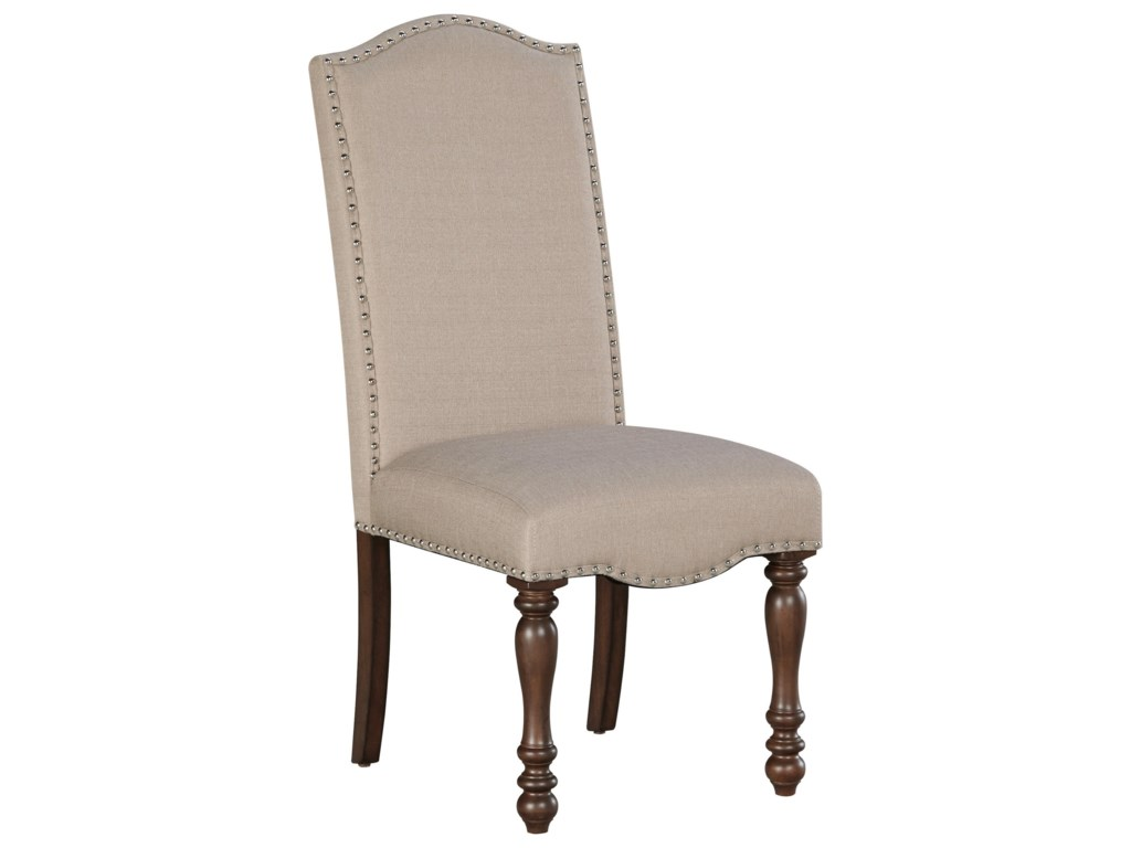 Signature Design by Ashley BaxenburgDining Upholstered Side Chair