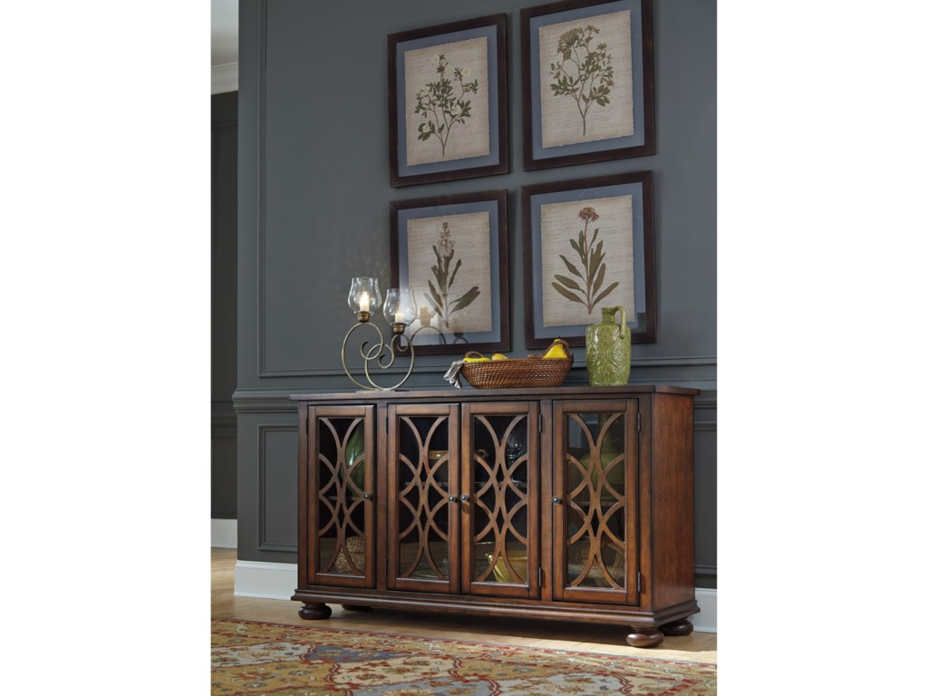 Signature Design by Ashley BaxenburgDining Room Server