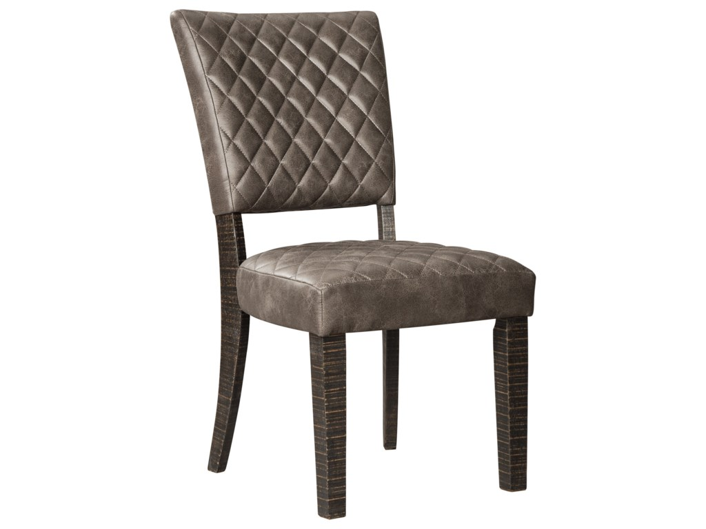 Signature Design by Ashley BaylowDining Side Chair