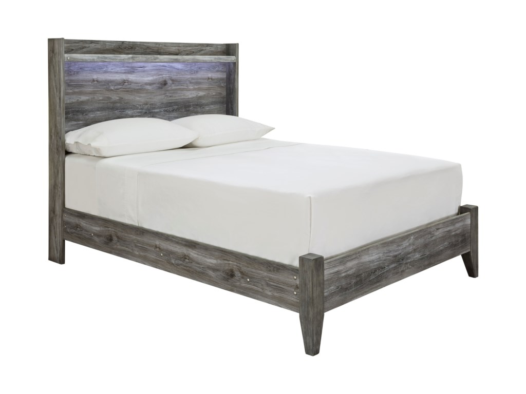 Signature Design by Ashley BaystormFull Panel Bed