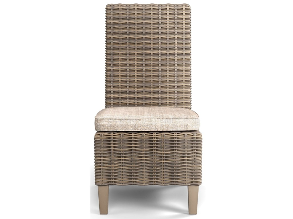 Signature Design by Ashley BeachcroftSide Chair with Cushion