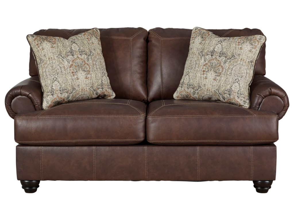Signature Design by Ashley BearmertonLoveseat