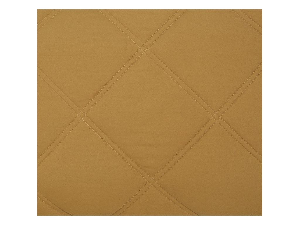 Signature Design by Ashley Bedding SetsFull Cooperlen Golden Brown Quilt Set