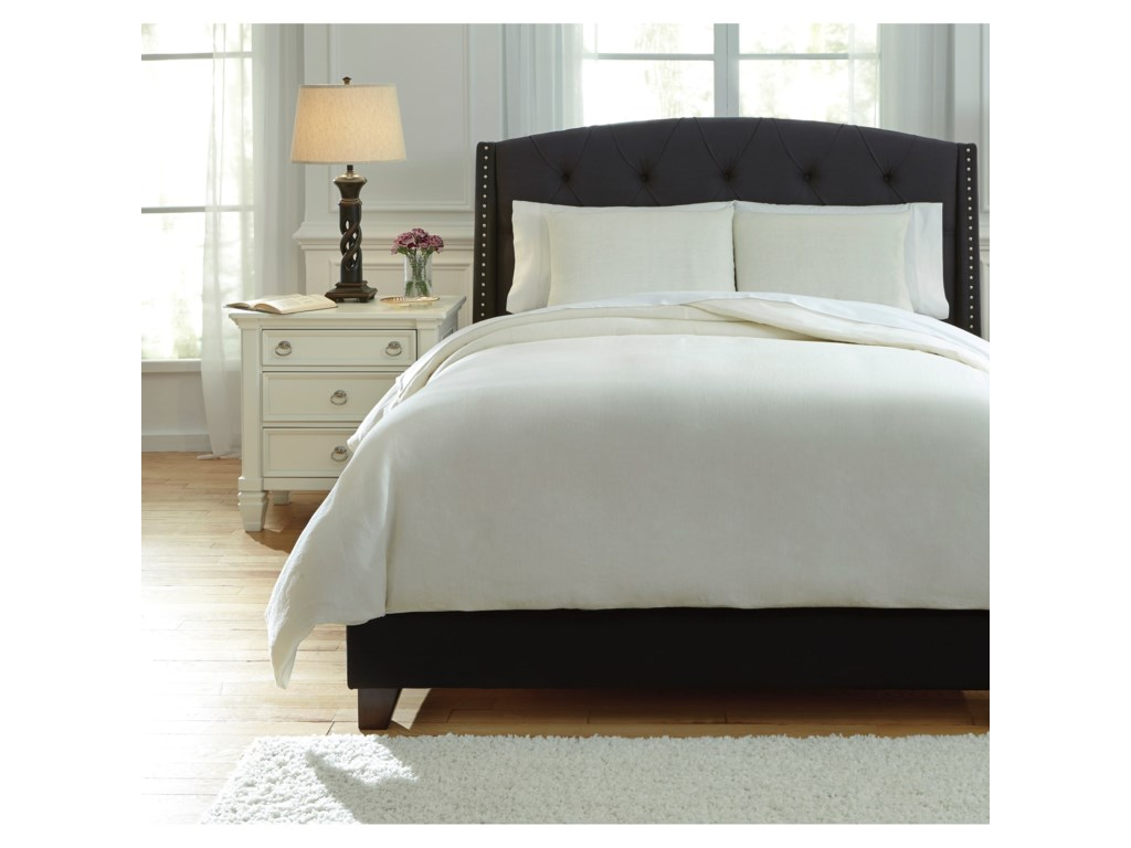 down roomstyle collection cocoon product carrington co duvet newcastle ivory
