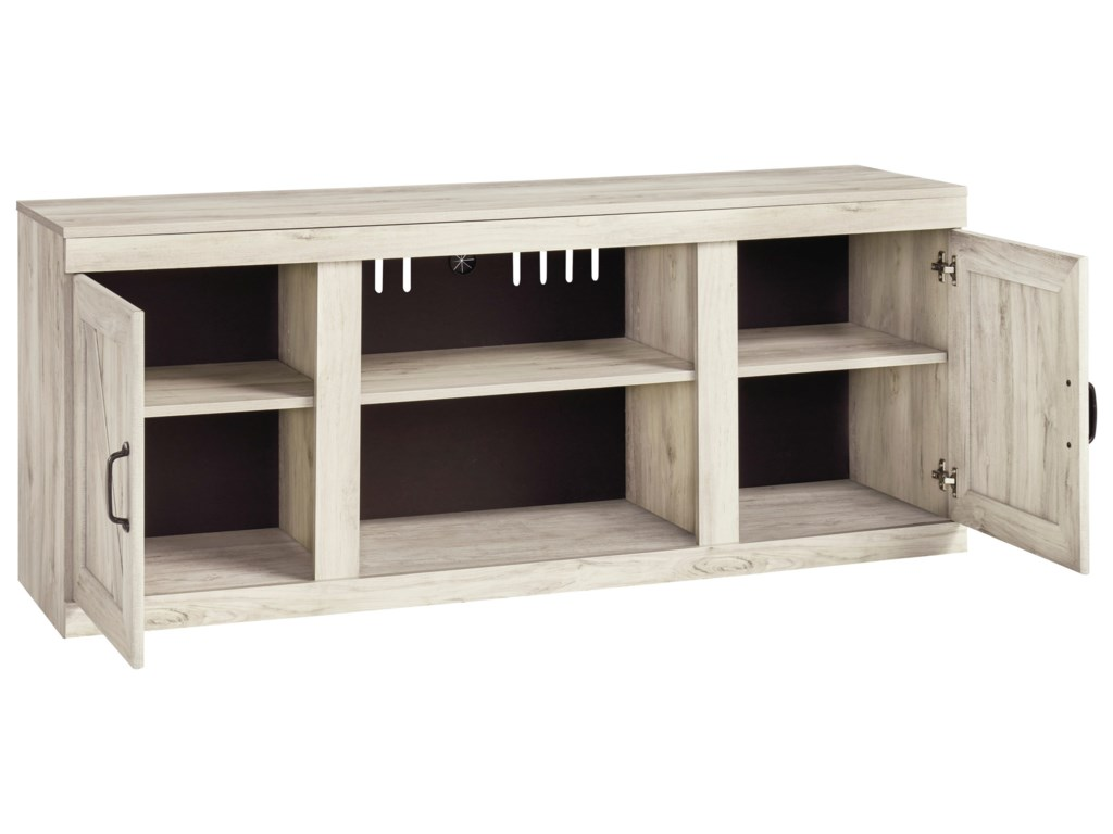 Signature Design by Ashley BellabyTV Stand