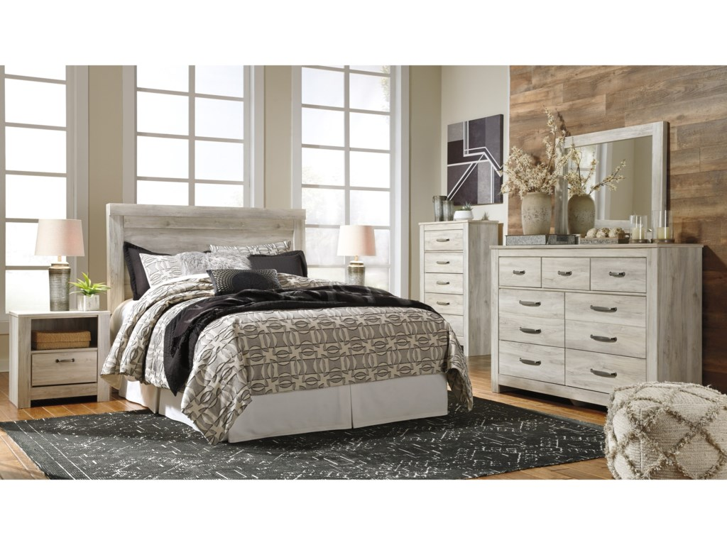Signature Design by Ashley BellabyQueen Bedroom Group