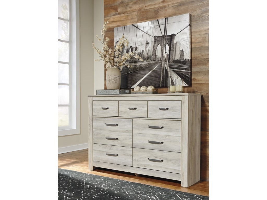 Ashley (Signature Design) BellabyDresser
