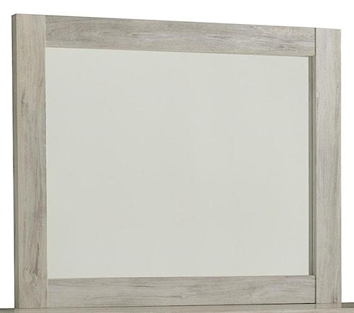 Signature Design by Ashley Bellaby Casual Bedroom Mirror