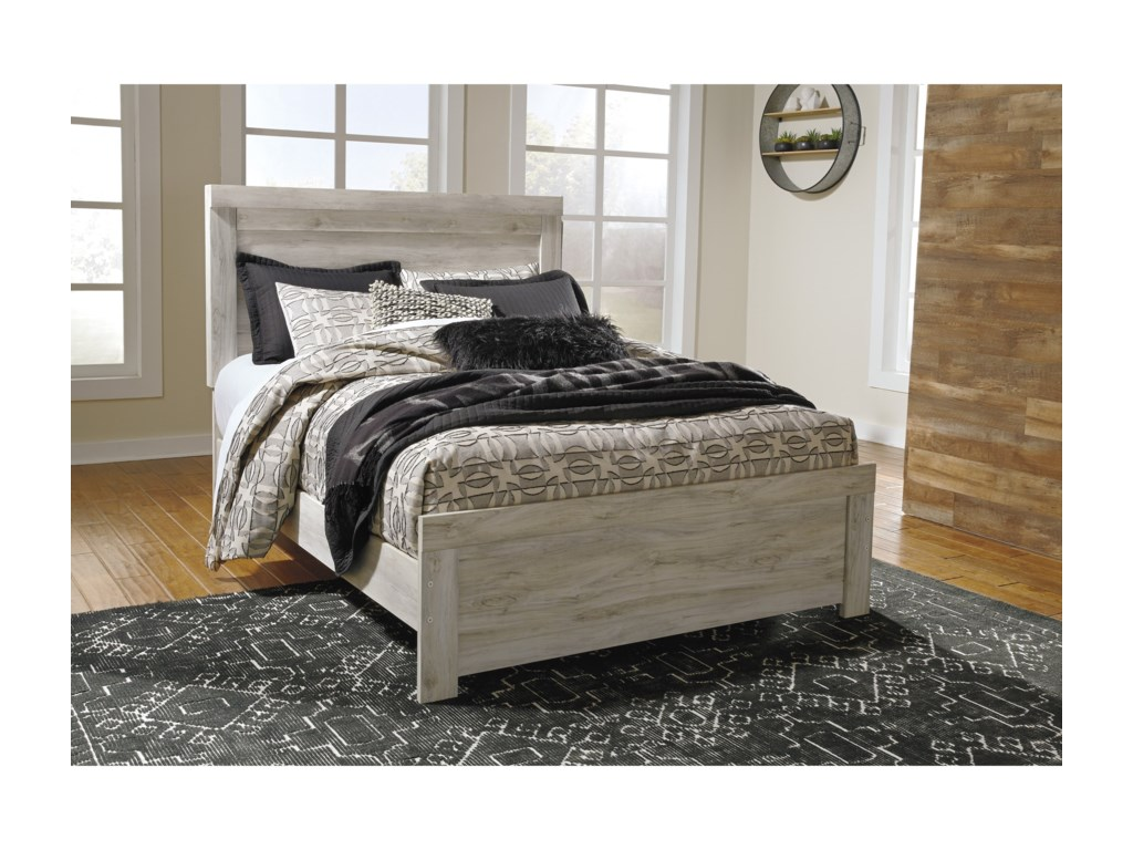 Ashley (Signature Design) BellabyQueen Panel Bed