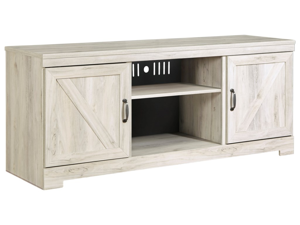 Signature Design by Ashley BellabyLarge TV Stand