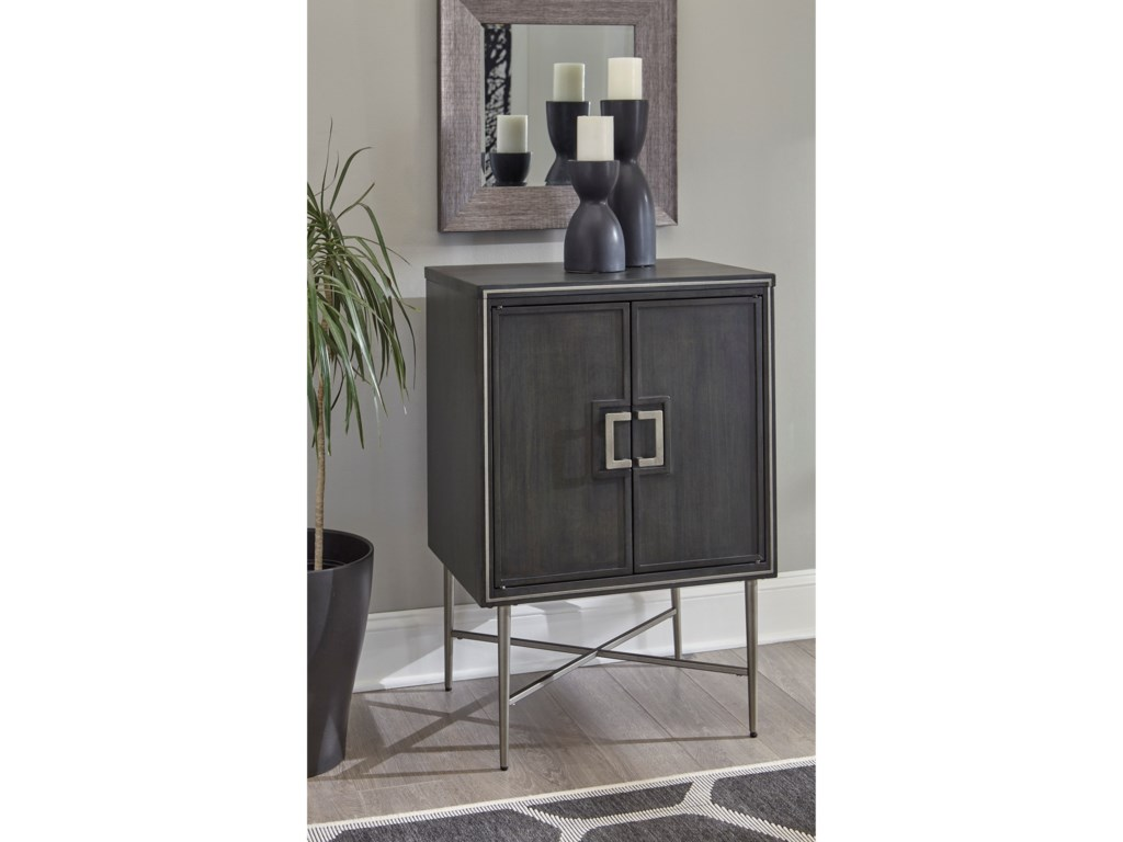 Signature Design by Ashley BeritburyAccent Cabinet