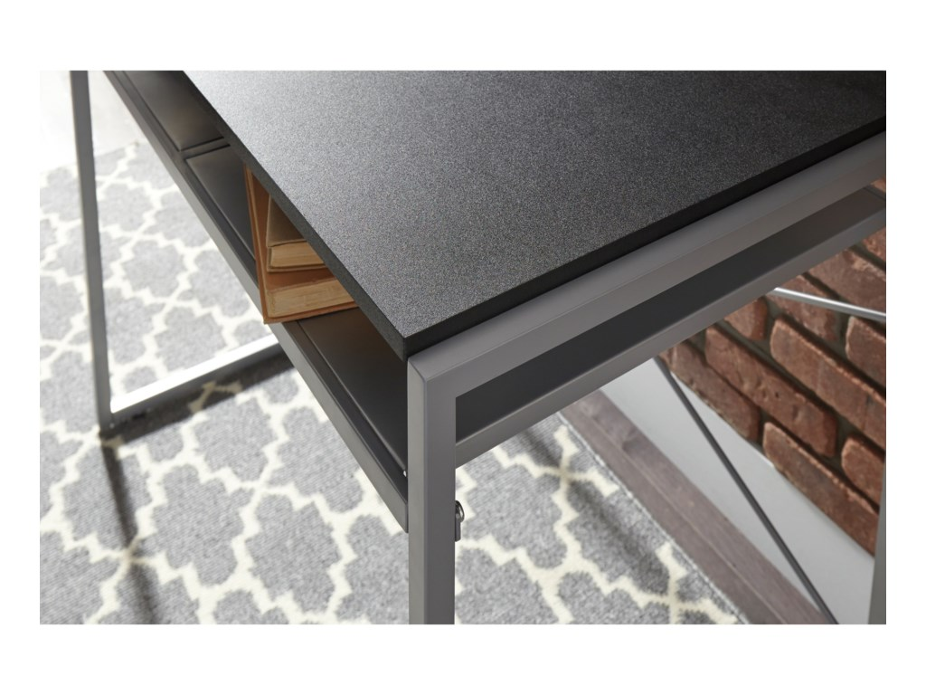 Signature Design by Ashley BertmondHome Office Desk