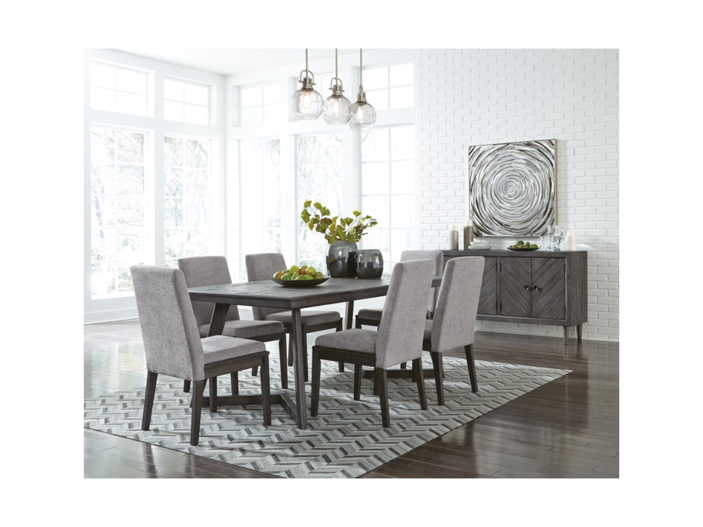 Signature Design by Ashley BesteneerFormal Dining Room Group