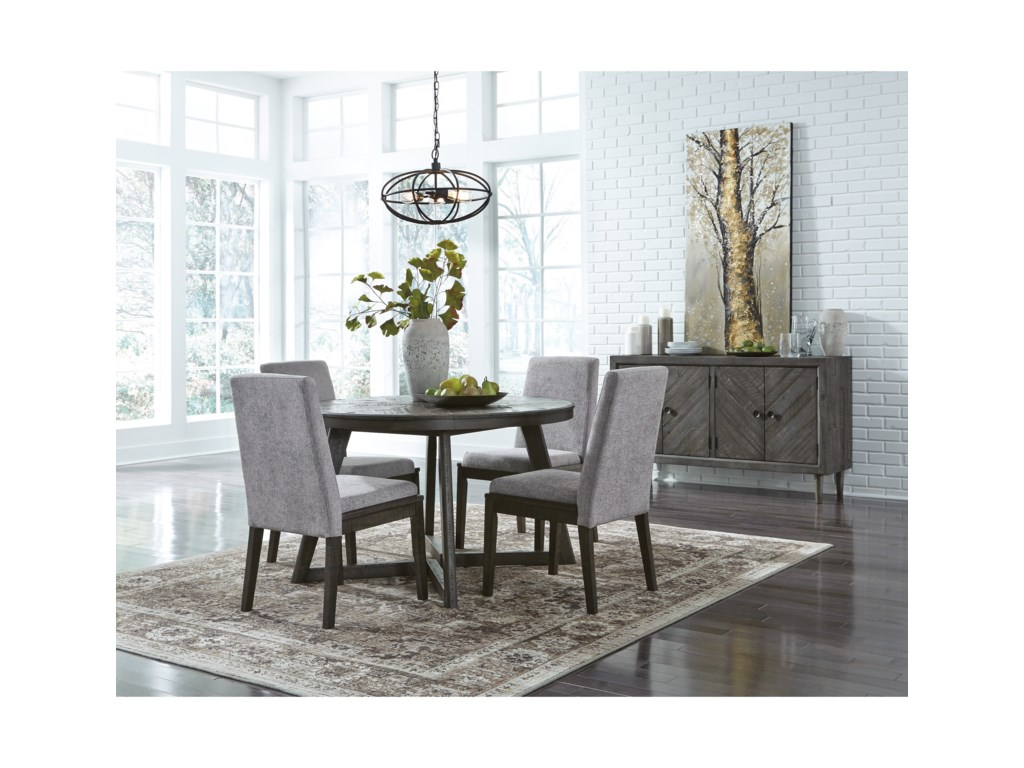 Signature Design by Ashley BesteneerCasual Dining Room Group