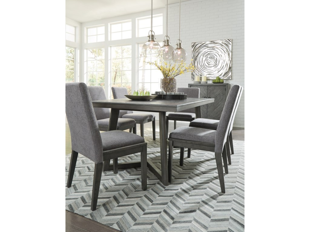 Signature Design by Ashley BesteneerUpholstered Dining Chair