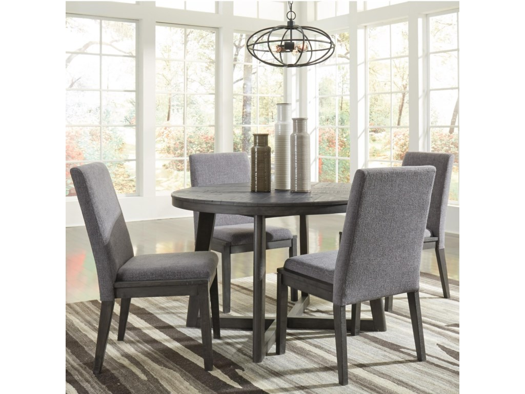 Signature Design by Ashley BesteneerRound Dining Table